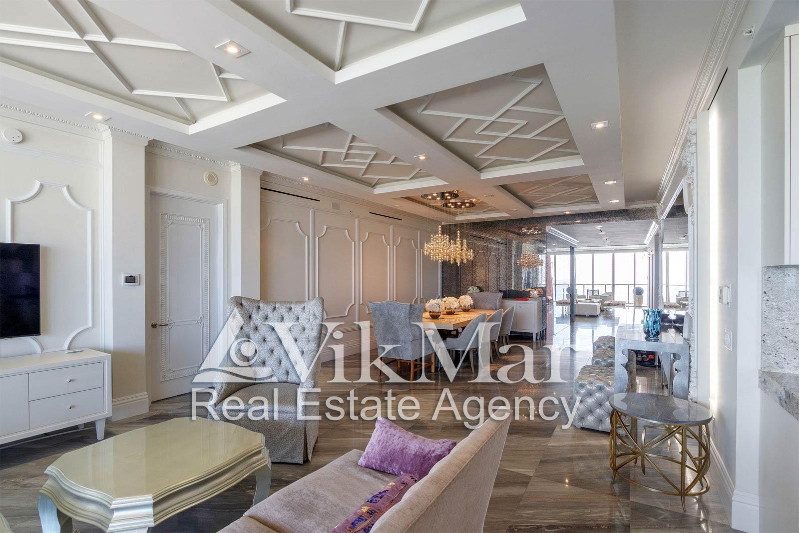 Elite interior apartments 100
