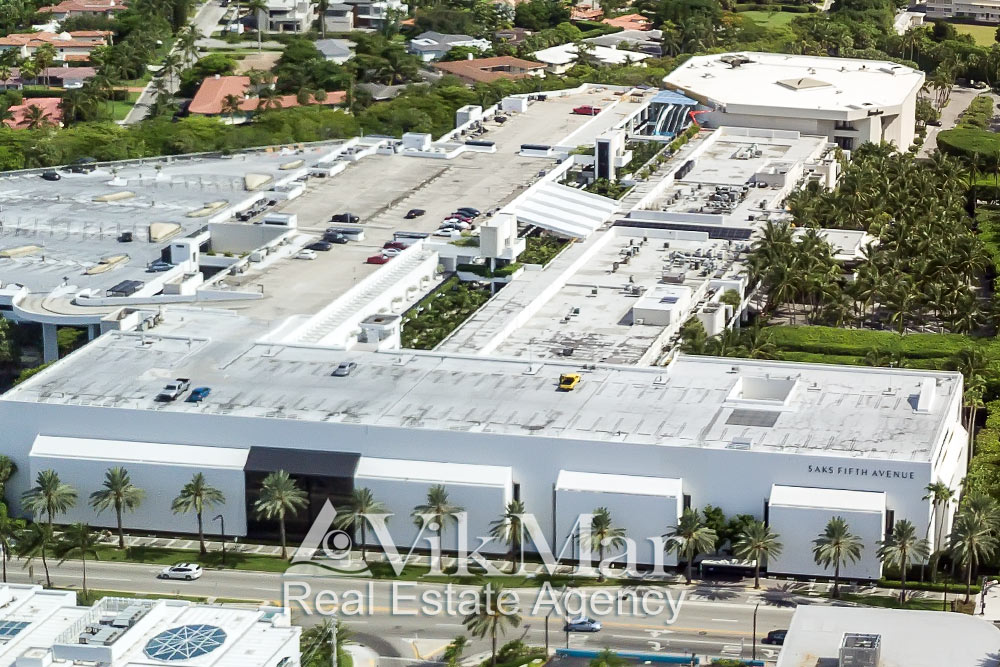 e39c93f2 Bal Harbours Shops on Miami Beach is the most profitable and ...
